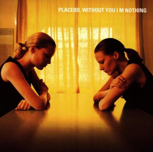 Placebo, You Don't Care About Us, Guitar Tab