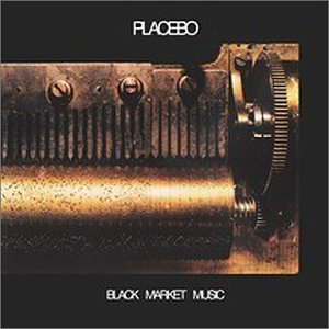 Placebo, Slave To The Wage, Guitar Tab