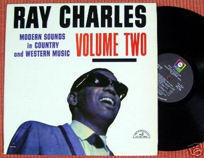 Ray Charles, Take These Chains From My Heart, Piano, Vocal & Guitar