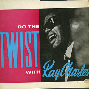 Ray Charles, What'd I Say, Piano, Vocal & Guitar