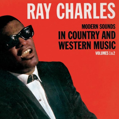 Ray Charles, I Can't Stop Loving You, Piano, Vocal & Guitar