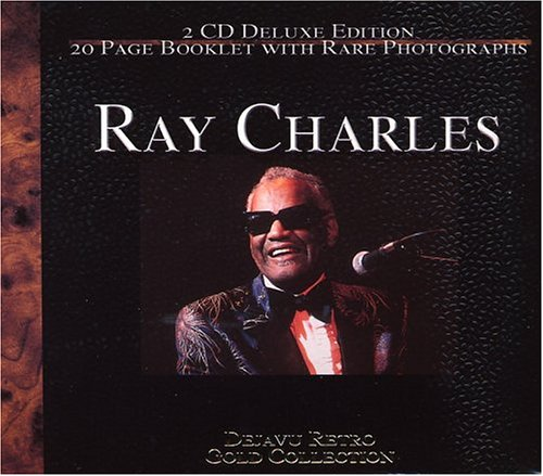 Ray Charles, I Believe To My Soul, Piano, Vocal & Guitar