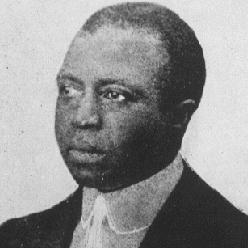 Scott Joplin, Bethena Rag, Piano