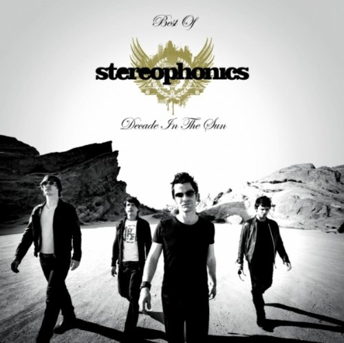 Stereophonics, Dakota, Piano, Vocal & Guitar (Right-Hand Melody)
