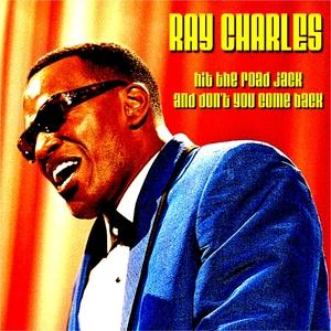 Ray Charles, Hit The Road Jack, Piano, Vocal & Guitar