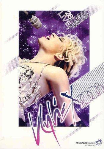 Kylie Minogue, I Should Be So Lucky, Piano, Vocal & Guitar