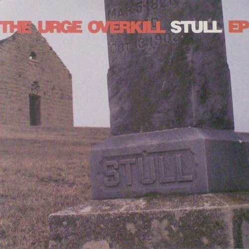 Urge Overkill, Girl, You'll Be A Woman Soon (from Pulp Fiction), Guitar Tab