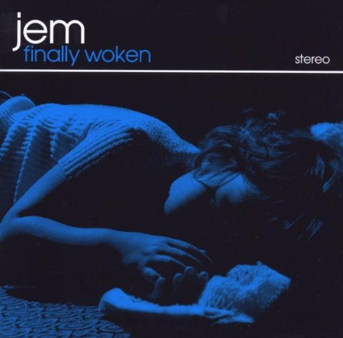 Jem, Finally Woken, Piano, Vocal & Guitar (Right-Hand Melody)