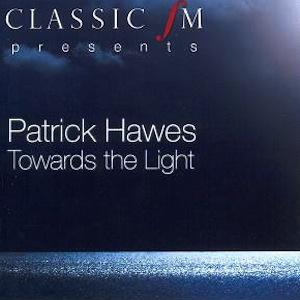 Patrick Hawes, Pavane (theme from The Incredible Mrs Ritchie), Piano