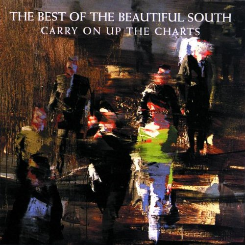 The Beautiful South, Dream A Little Dream Of Me, Piano, Vocal & Guitar