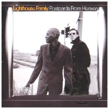 The Lighthouse Family, Lost In Space, Piano, Vocal & Guitar (Right-Hand Melody)