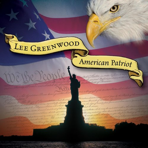 Lee Greenwood, This Land Is Your Land, Piano, Vocal & Guitar (Right-Hand Melody)