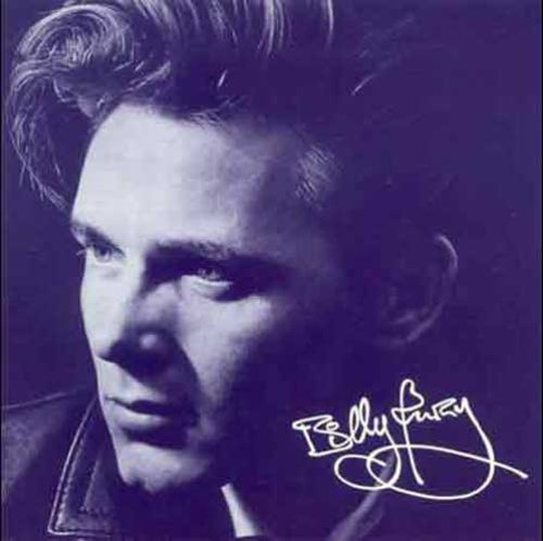 Billy Fury, Wondrous Place, Piano, Vocal & Guitar
