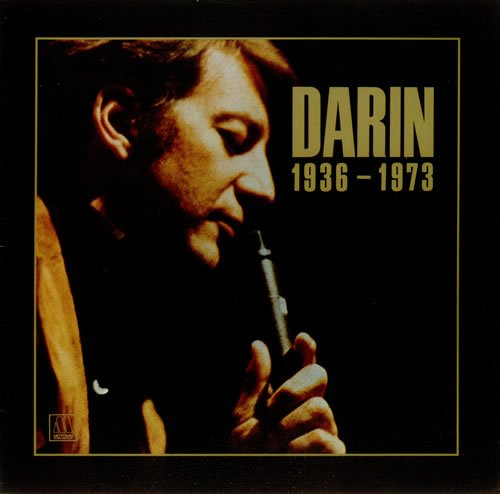 Bobby Darin, If I Were A Carpenter, Piano, Vocal & Guitar (Right-Hand Melody)