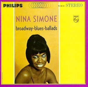 Nina Simone, Don't Let Me Be Misunderstood, Piano, Vocal & Guitar