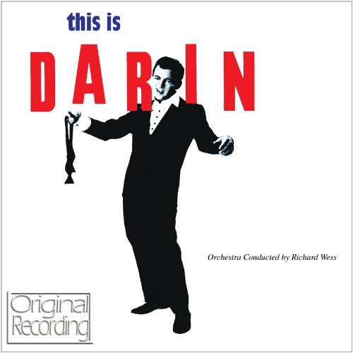 Bobby Darin, Clementine, Piano, Vocal & Guitar