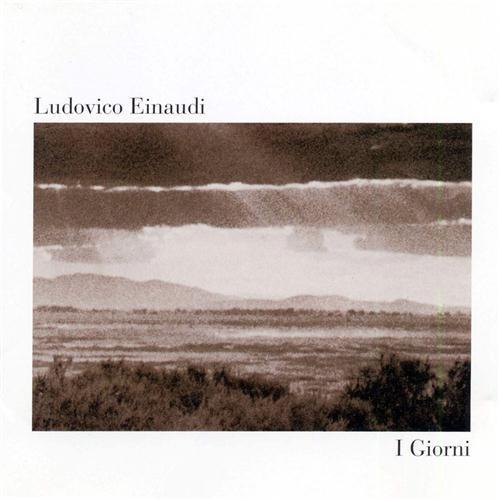 Ludovico Einaudi, La Nascita Delle Cose Segrete, Piano