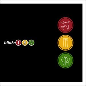 Blink-182, First Date, Bass Guitar Tab