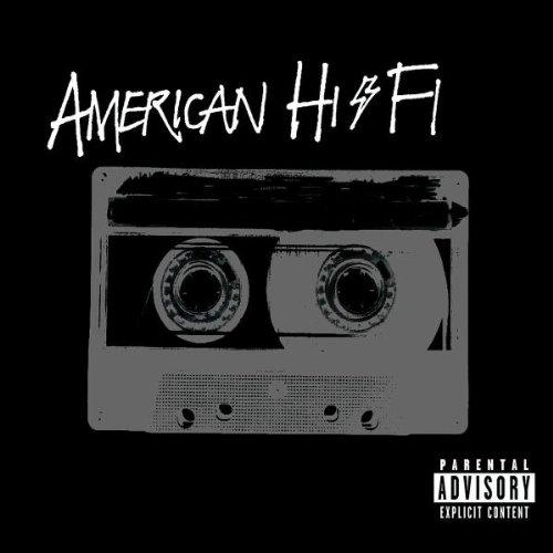 American Hi-Fi, Flavor Of The Weak, Bass Guitar Tab