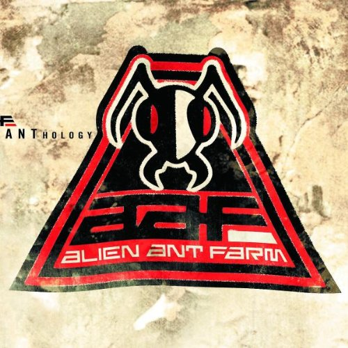Alien Ant Farm, Movies, Bass Guitar Tab