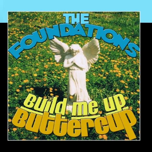 The Foundations, Build Me Up Buttercup, Piano, Vocal & Guitar (Right-Hand Melody)