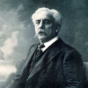 Gabriel Fauré, Agnus Dei (from Requiem), Piano