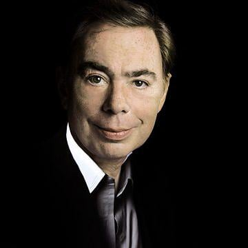 Andrew Lloyd Webber, The Fairground (from The Phantom Of The Opera), Piano