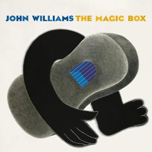 John Williams, Schindler's List, Piano