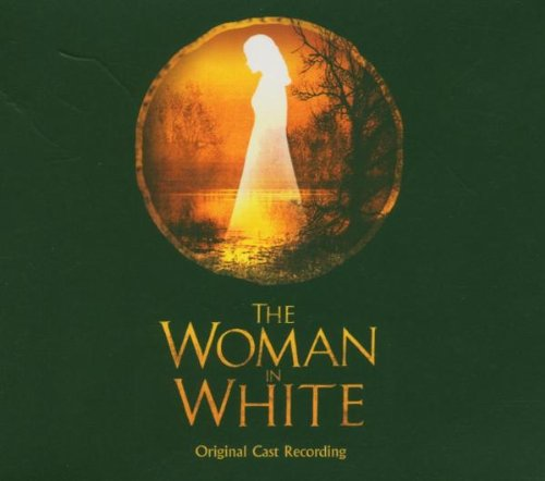 Andrew Lloyd Webber, Trying Not To Notice (from The Woman In White), Piano, Vocal & Guitar