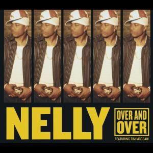 Nelly, Over And Over (feat. Tim McGraw), Piano, Vocal & Guitar (Right-Hand Melody)