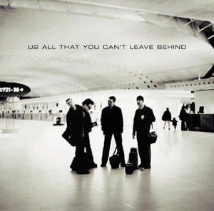 U2, Elevation, Guitar Tab