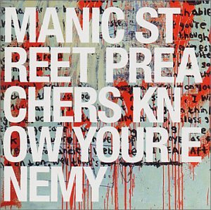 Manic Street Preachers, Found That Soul, Guitar Tab