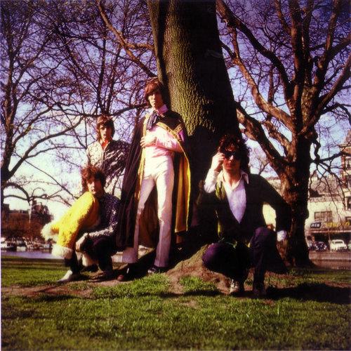 Pink Floyd, Jugband Blues, Guitar Tab