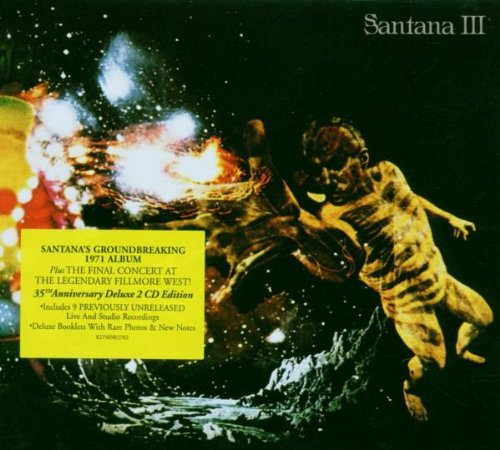 Santana, No One To Depend On, Guitar Tab