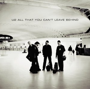 U2, Walk On, Guitar Tab