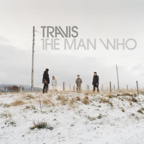 Travis, Writing To Reach You, Guitar Tab