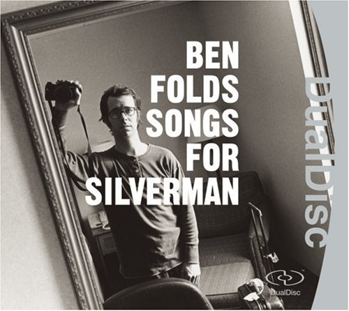 Ben Folds, Landed, Piano, Vocal & Guitar