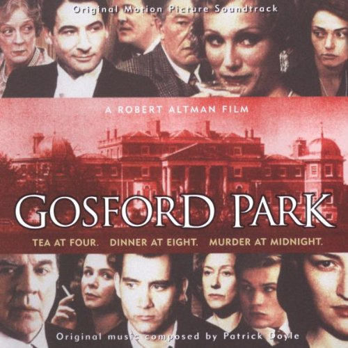 Patrick Doyle, Pull Yourself Together (from Gosford Park), Beginner Piano