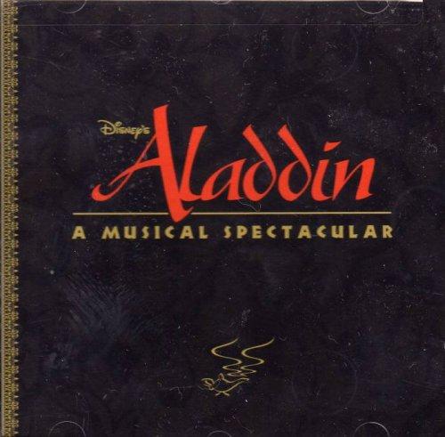 Alan Menken, A Whole New World (from Aladdin), Beginner Piano