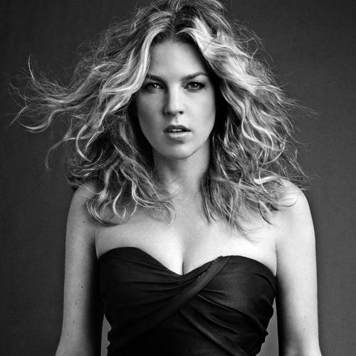 Diana Krall, Crazy, Piano, Vocal & Guitar