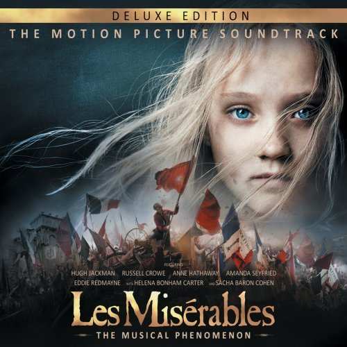 Boublil and Schonberg, On My Own (from Les Miserables), Beginner Piano