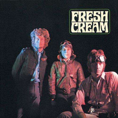 Cream, Spoonful, Guitar Tab