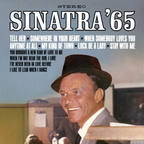 Frank Sinatra, Luck, Be A Lady (from Guys And Dolls), Beginner Piano