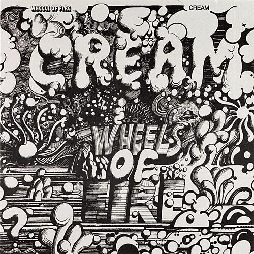 Cream, Cross Road Blues (Crossroads), Guitar Tab
