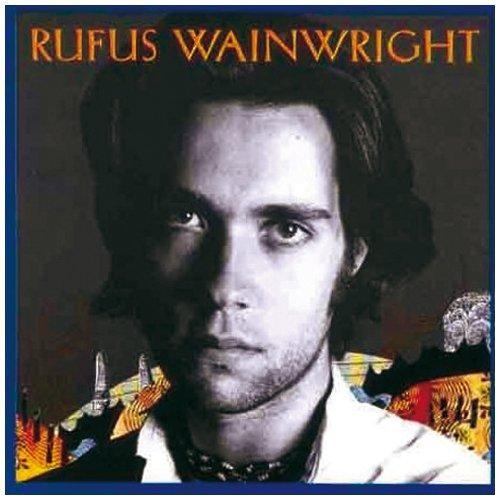 Rufus Wainwright, Foolish Love, Piano, Vocal & Guitar