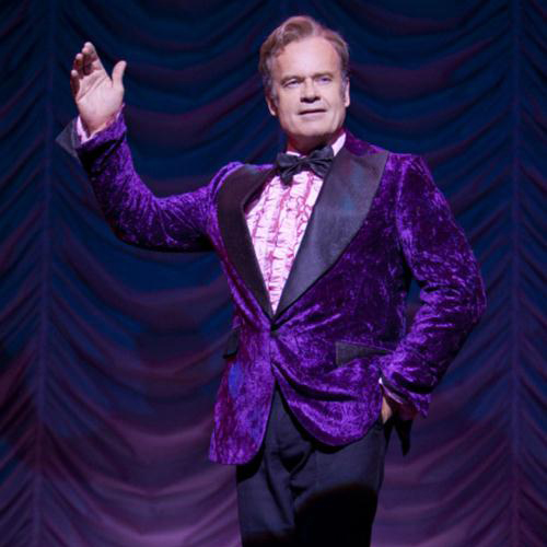 Kelsey Grammer, Tossed Salad And Scrambled Eggs (theme from Frasier), Piano