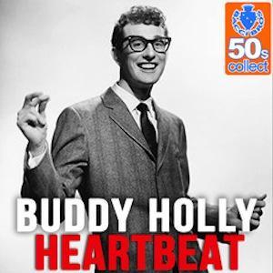 Bob Montgomery, Heartbeat, Piano