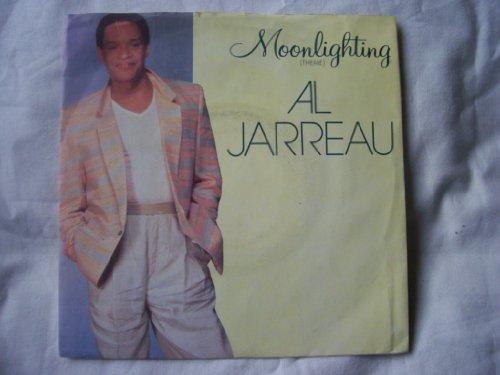 Al Jarreau, Moonlighting, Piano