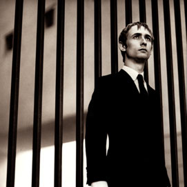 Neil Hannon, Songs Of Love (theme from Father Ted), Piano