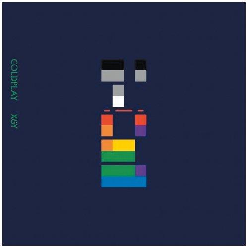 Coldplay, Talk, Piano, Vocal & Guitar